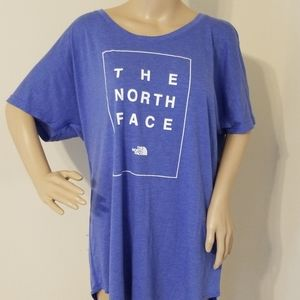 The North Face Women Logo Tee